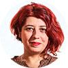 Liliana Călinescu