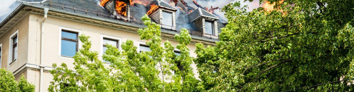 Protectie la foc